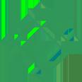 Talent Hunts Logogram